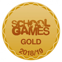 Chesterton CE Primary School School Games Award